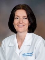 Catalina Negulescu, MD - Member at Large