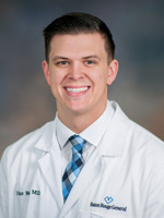 Dylan West, MD